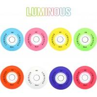 Seba Luminous - Világítós kerekek egysoros korihoz